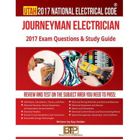 Halloween Parties 2017 Utah (Utah 2017 Journeyman Electrician Study)