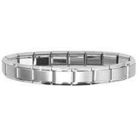 Starter Italian Charm 18 Link Bracelet