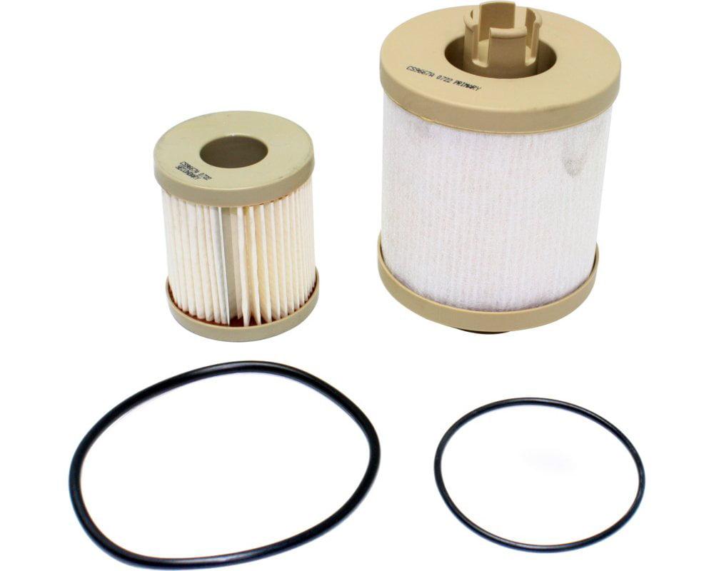 FRAM CS8941 Fuel Water Separator Cartridge Filter FRA:CS8941