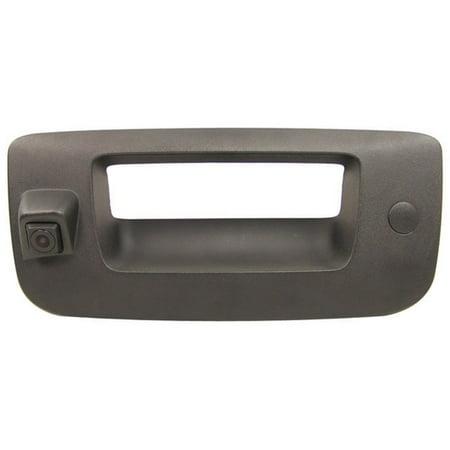 Boyo VTS12HD Chevy Silverado Gmc Sierra Rear View Tailgate Door Handle Camera