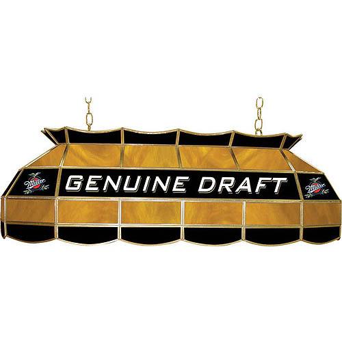 Trademark Miller Genuine Draft Billiard