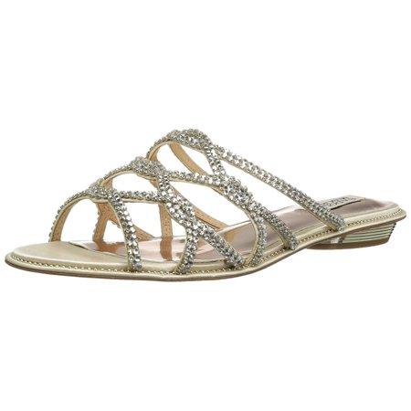 Femmes BADGLEY MISCHKA Slide Chaussures - image 2 de 2