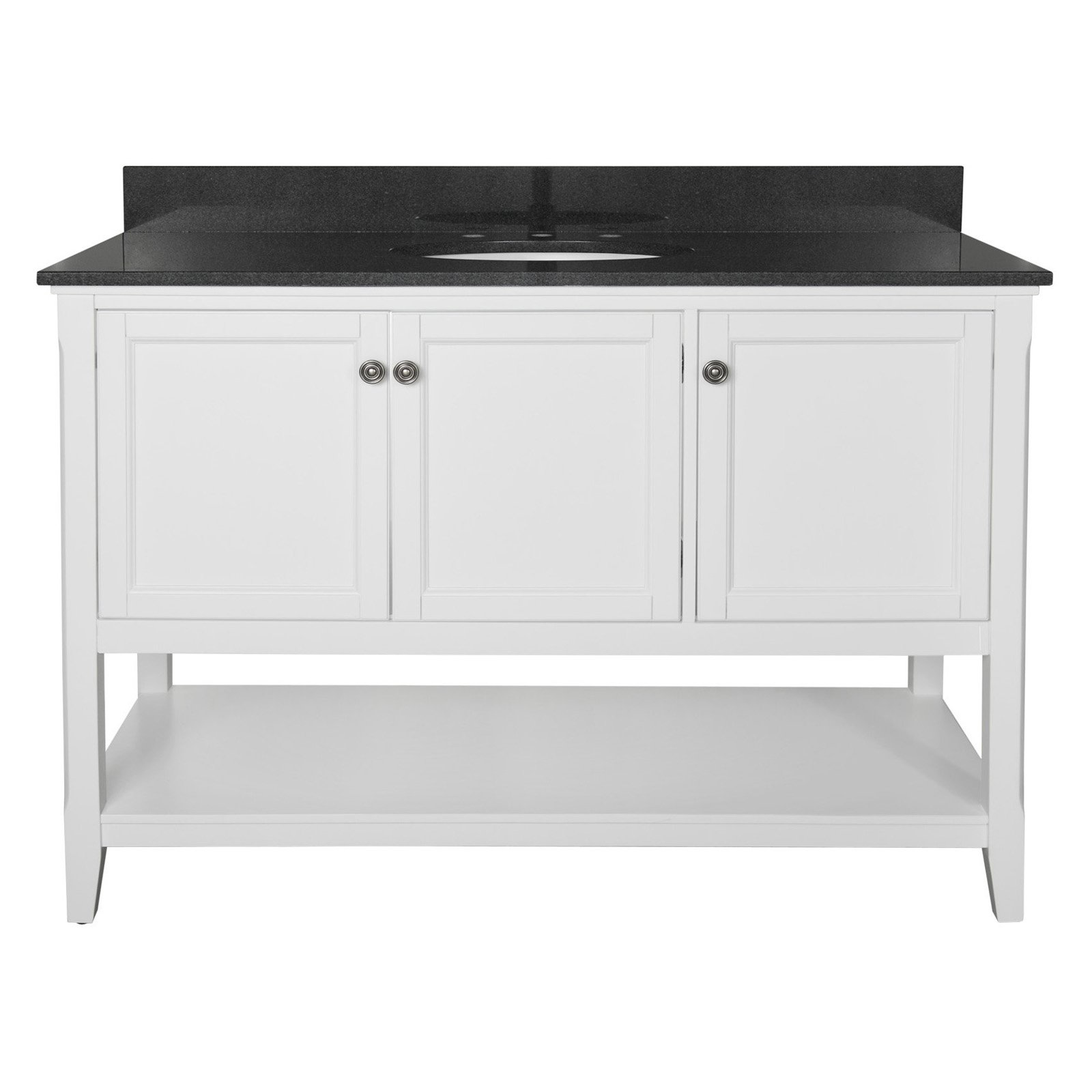 Foremost Auguste 48 in  Single Bathroom Vanity
