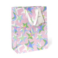 Mara-Mi Pastel Stars Medium Gift Bag