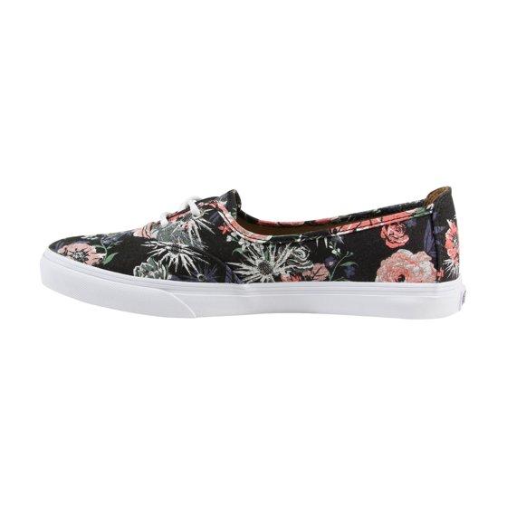 270369f45f Vans - Vans Women s Solana Sf Desert Floral Black Ankle-High Canvas ...