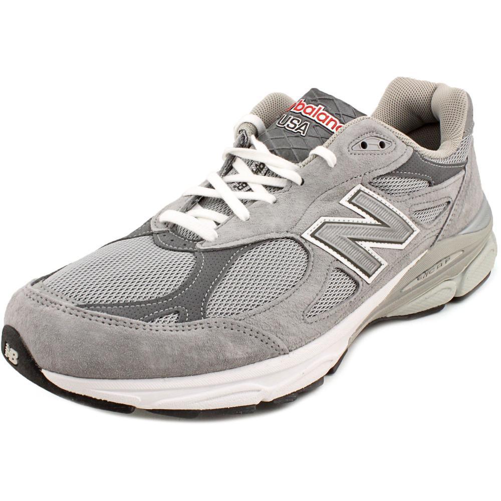 New Balance Men's M990GL3 Running Shoe by New Balance