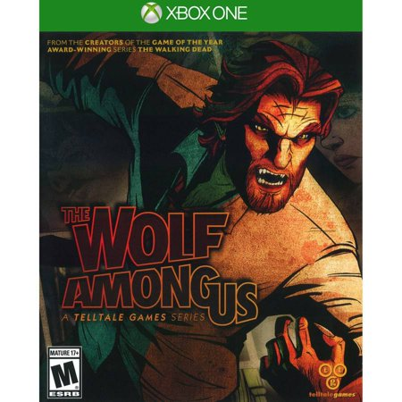 Image of The Wolf Among Us (Xbox One) - Pre-Owned