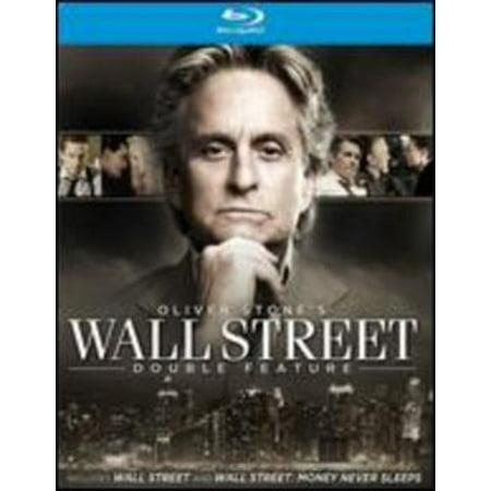 Wall Street Double Feature (Blu-ray)](Wall Street Halloween 2017)