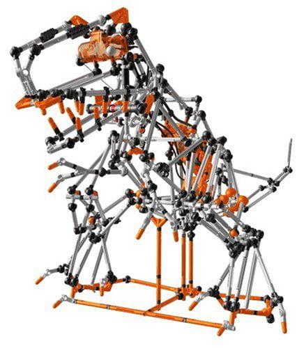 Mega Bloks Struxx Robotrixx - image 1 of 1