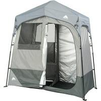 Ozark Trail 2-Room Instant Shower/Utility Shelter Deals