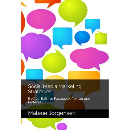 Social Media Marketing Strategies: B2C vs. B2B for Facebook, Twitter and Pinterest - eBook](Pinterest Art Ideas For Halloween)