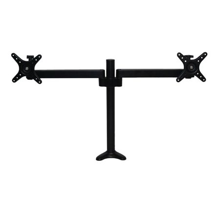 Victor Technologies DC002 Monitor Mount with Single & Dual Arm Components, Black - image 1 de 1