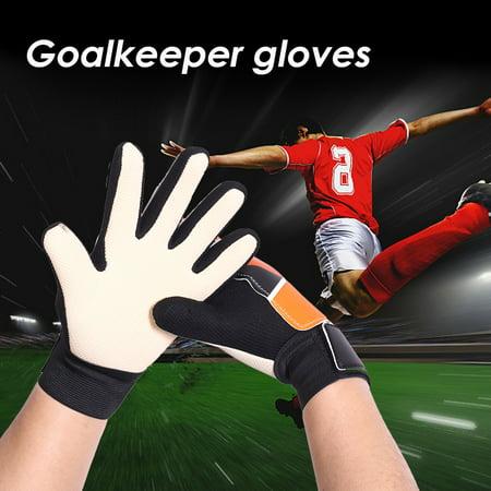 LeKing No. 6 Soccer Goalkeeper Gloves for Children - image 6 of 9
