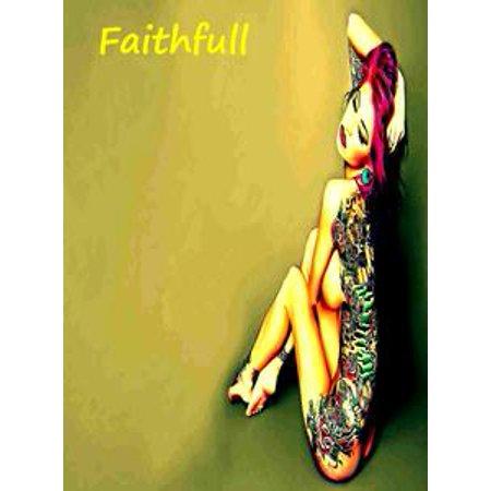 Faithfull - eBook (Faithfull Combination)