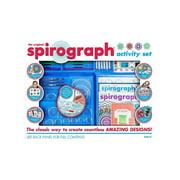 Spirograph Mega Activity Set Exclusive - Kahootz