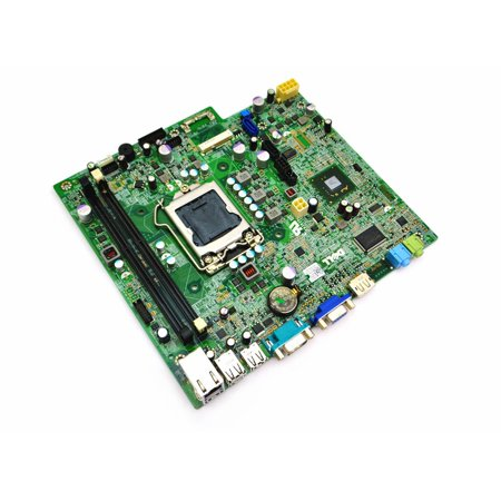 CN-0NKW6Y E93839 Dell Optiplex 790 Intel Socket LGA1155 Usff Desktop Motherboard NKW6Y USA Intel LGA1155 Motherboard