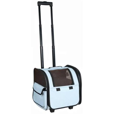 Wheeled Airline Approved Travel Pet Carrier ()