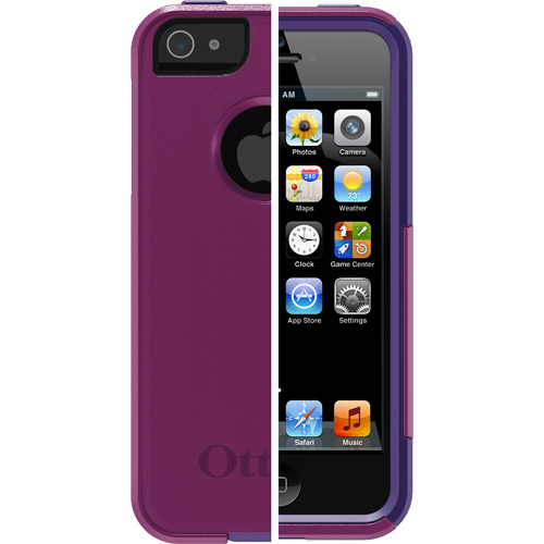 OtterBox Commuter Case for iPhone 5, Boom
