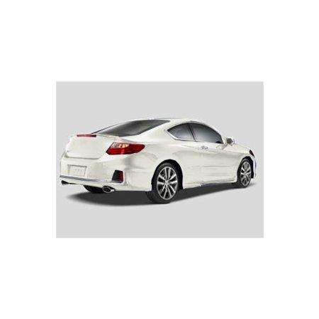 Honda 08F03-T3L-130 Rear Under Body Spoiler Honda Accord Coupe White Orchid Pearl