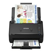 Best Mac Scanners - Epson WorkForce ES-400 Color Duplex Document Scanner Review