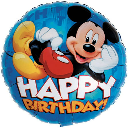 Disney Mickey Happy Birthday 18