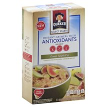 Quaker Instant Antioxidants