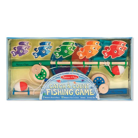 Catch & Count Fishing Game - image 1 of 1