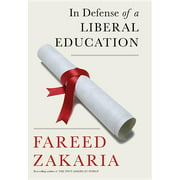 In Defense of a Liberal Education (Hardcover)