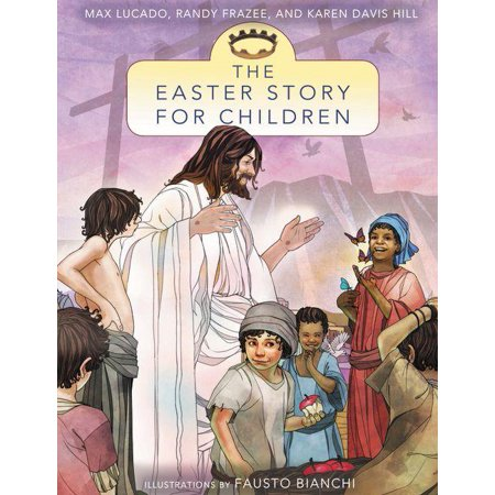Story: The Easter Story for Children (Other)