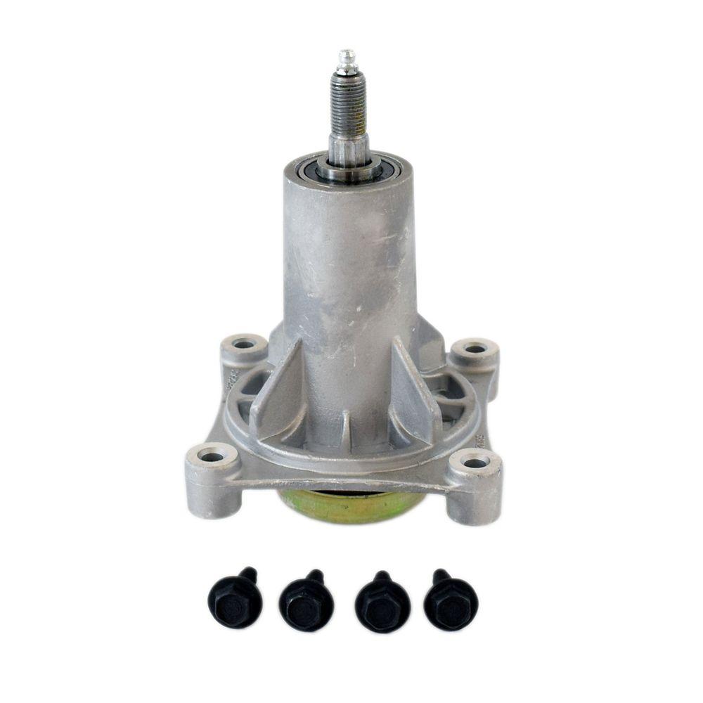 Husqvarna 532188187 Mandrel Cover For GT2254 GTH2254 MZ5424 RZ5424 RZ5426 Z254