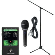 TC Helicon VoiceTone D1 with MP-75 Mic