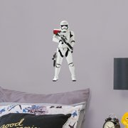 Fathead Stormtrooper - Star Wars: The Force Awakens - Large Officially Licensed Star Wars Removable Wall Decal