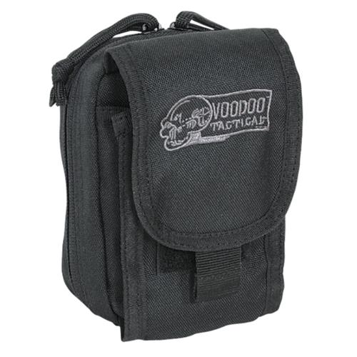 Voodoo Tactical 15-0042 MOLLE Compatible GPS Pouch or Gadget Pouch