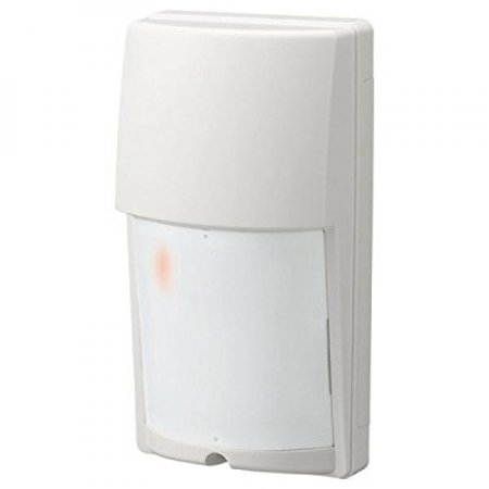 Optex Lx 402 Weatherproof Outdoor Passive Infrared Motion Detector