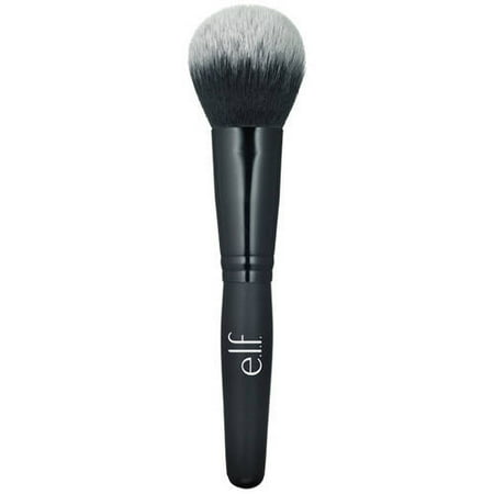 Retractable Face Brush - e.l.f. Flawless Face Powder Makeup Brush