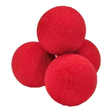 Sponge Balls - 3