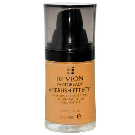 Effects Makeup - Revlon PhotoReady Airbrush Effect Makeup, 1 fl. oz.