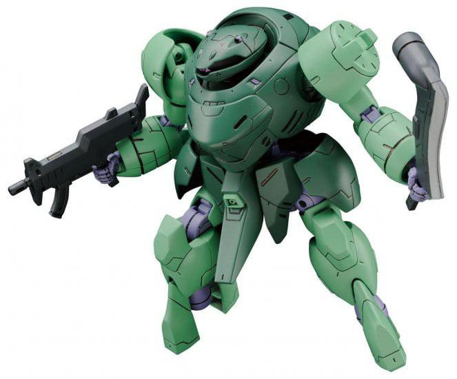 Gundam High Grade Iron Blooded Orphans Man Rodi Model Kit by Bandai