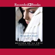 Misguided Angel - Audiobook