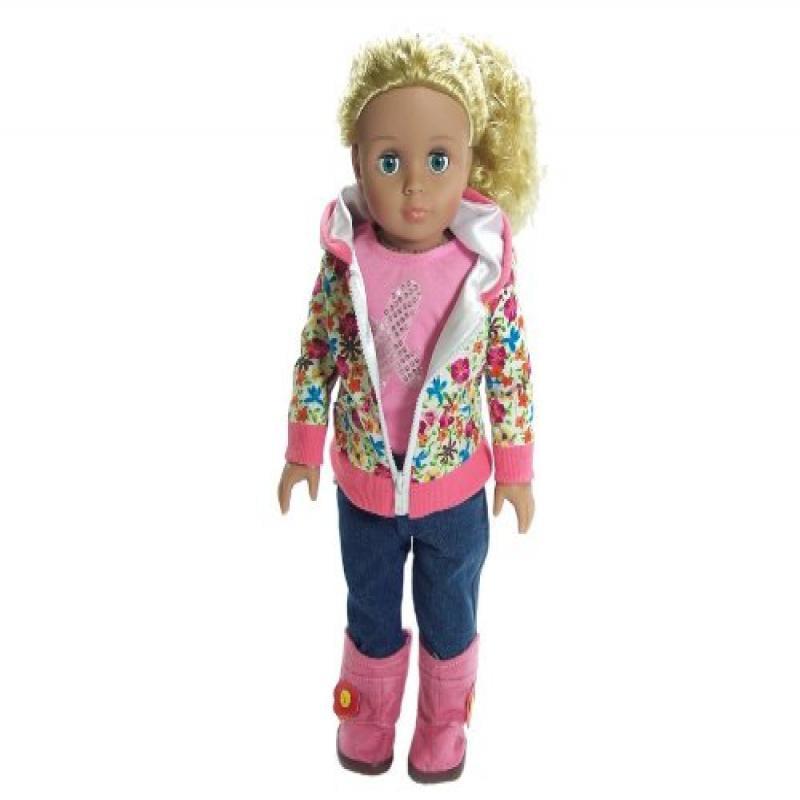 Molly P. Originals 18'' Naomi Doll