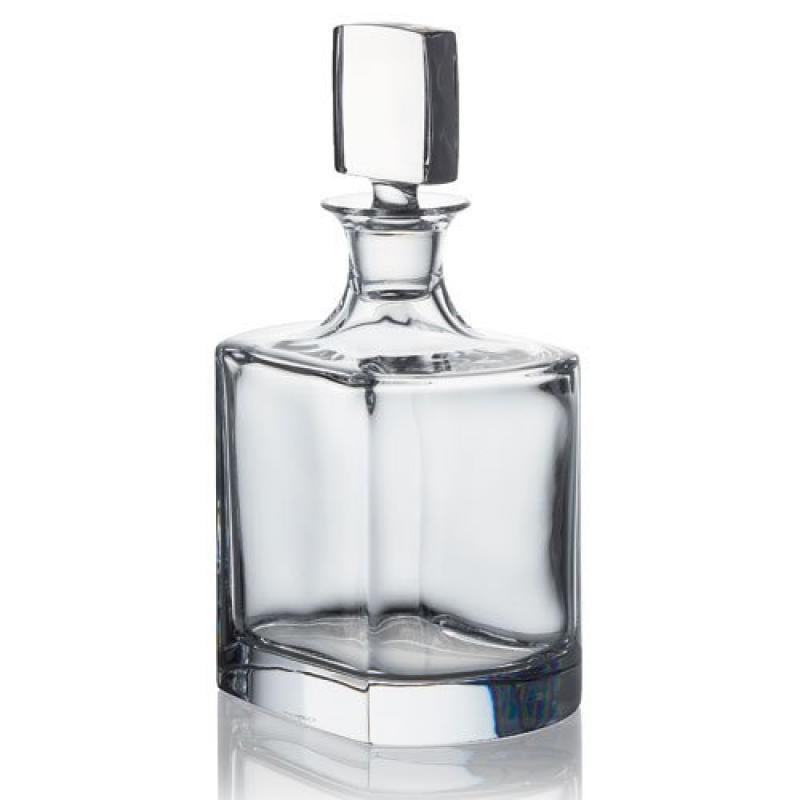 ROGASKA CRYSTAL Manhattan Brandy/sherry decanter