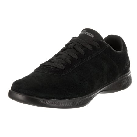 44e9c6f01ce4 Skechers - Skechers Women s Go Step Lite - Deluxe Casual Shoe - Walmart.com