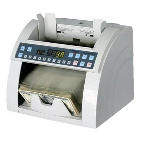 Ribao RIBBC2000V-UV-MG Coin-Mate BC-2000 - V & Ultraviolet Magnetic Currency Counter