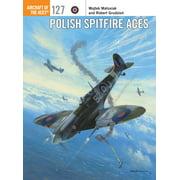 Polish Spitfire Aces - eBook