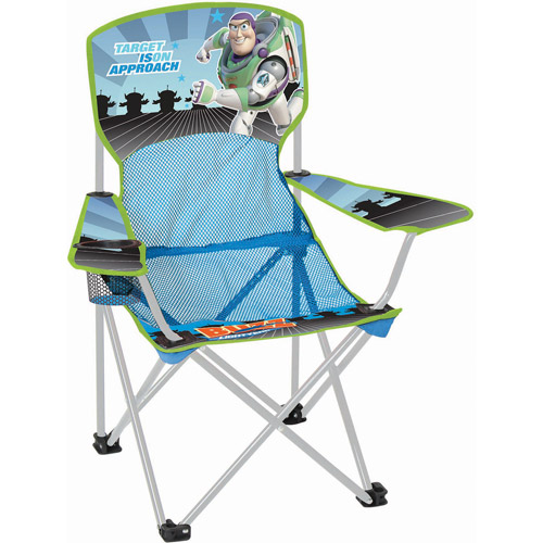 Disney Youth Oxford Chair With Arms - Toy Story