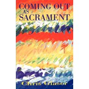 Coming out As Sacrament (Paperback)