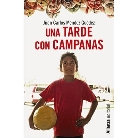 Una tarde con campanas - eBook (Juan Carlos Harrigan Jesus Nunca Llega Tarde)