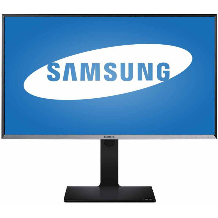 "Samsung 31.5"" LED LCD Widescreen Monitor (U32D970Q Black)"