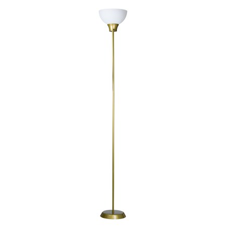 Mainstays 5 ft 11 in led floor lamp walmart mainstays 5 ft 11 in led floor lamp aloadofball Choice Image