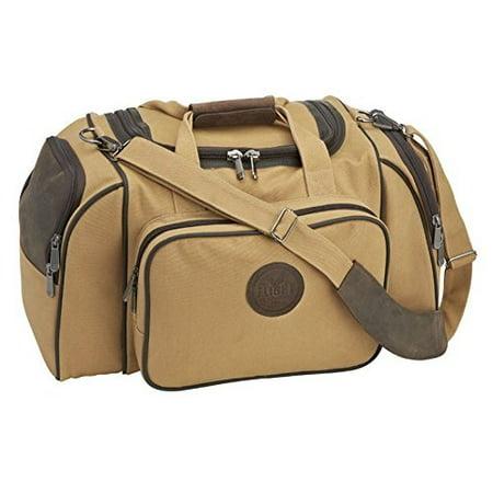Bags Flight Bag (Flight Outfitters The Bush Pilot Bag )